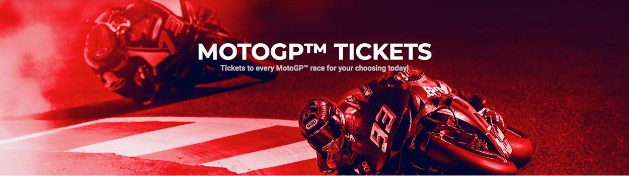 MotoGP Tickets
