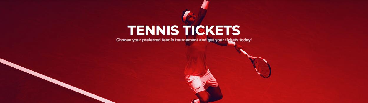 Tennis Tickets