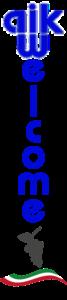Imagem logotipo AIKW 2019 vertical